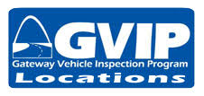 GVIP - Gateway Vehicle Inspection Program